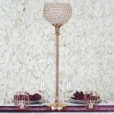 Whether you want a traditional event or a modern chic twist, our Gold Shangri La Crystal Acrylic Diamond Chandelier will add that renaissance hint. Chandelier Centerpiece, Wedding Table Centerpieces, Tall Centerpiece, Manzanita Centerpiece, Candelabra, Gold Wedding Decorations, Paper Decorations, Parties Decorations, Centerpiece Decorations