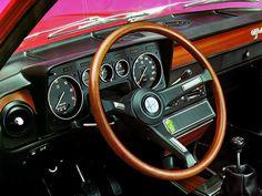 1972Alfa Romeo Alfetta