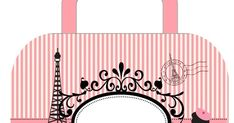 Frames from Tea and Cupcakes Clipart. | Oh My Fiesta For Ladies!