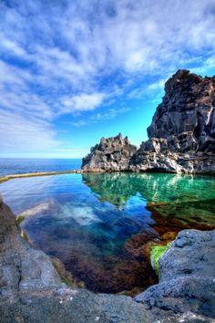 Ilha da Madeira, Portugal #Portugal