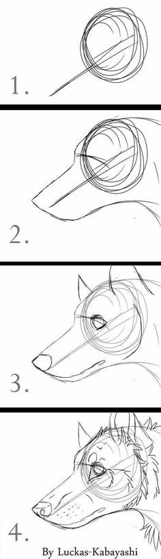 How To Draw Dogs, How To Draw Animals, How To Draw Art, How To Draw Stuff, How To Draw Babies, Dog Sketches, Sketches To Draw, Drawings Of Clothes, Drawings Of Wolves