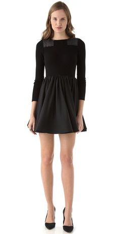 #aliceandolivia dress