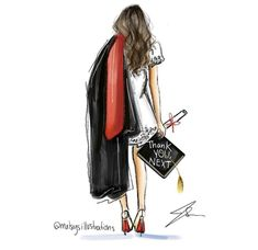 graduation frases graduation art TAG a grad! Thank you, NEXT will be released in the shop today! Graduation Picture Poses, Graduation Pictures, Graduation Drawing, Graduation Diy, Graduation Photography, Congratulations Graduate, Grad Gifts, Fashion Sketches, Clipart