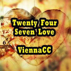 """""""Twenty Four Seven Love"""" will be featured on radio stations around the world. And the music video to this song will be presented on AppleTV, AmazonTV and Roku. ViennaCC recorded the songs in his studio """"DOVUM Studios Vienna,"""" where he also produced the music videos. The songs are published via his own music label """"ATI24."""" The song """"Twenty Four Seven Love"""" is a pop song expressing the longing for never-ending love. ViennaCC: """"Wouldn't it be so pleasant to feel love all day? Twenty Four Seven, New Music Releases, Radio Stations, Music Labels, Easy Listening, Pop Songs, Feeling Loved, Artist Names, Vienna"""