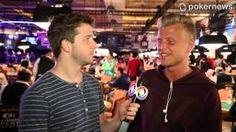 WSOP 2014: Jens Kyllönen on Colman, Barcelona, Space And More Visit here for more info
