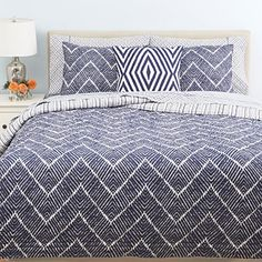 JR by John Robshaw Talas Quilts | Bloomingdale's