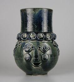 Rosenthal Germany Wiinblad vase...