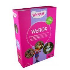 BOX WEPAM FIGURINES A CREER