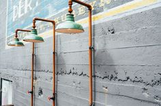 #design #lamps #lights #recycling