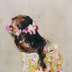 SPRING CLOAK, Judith Geher