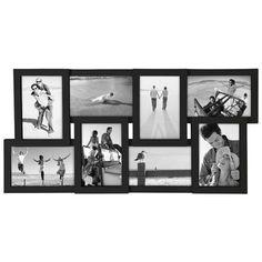 malden 8 slot 4 x 6 puzzle picture frame