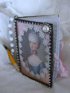 Solder Marie Antoinette book