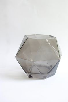 The Ztyle + Home Fall collection: Diamant shaped Vase www.ztylehome.nl