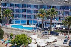 Hotel Sirena, Chorvatsko