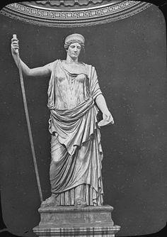 Juno (mythology) - Wikipedia
