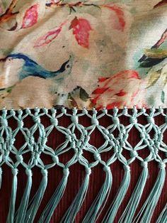 Crochet Top, Cap, Women, Happy, Trellis, Bangs, Flamingo, Bangle Bracelets, Accessories