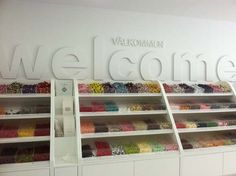 candy store!!!