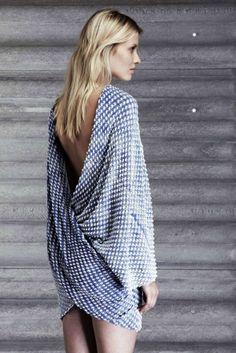 Travel Ready Resort Wear| Serafini Amelia| Futuro En Blanco
