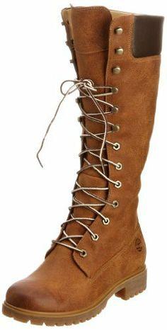 894120690e4 Timberland Women s Women s Premium 14-Inch Lace-Up Boot