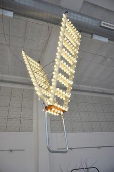 Studio Bertjan Pot » Blog Archive » Stairway to Heaven   2011