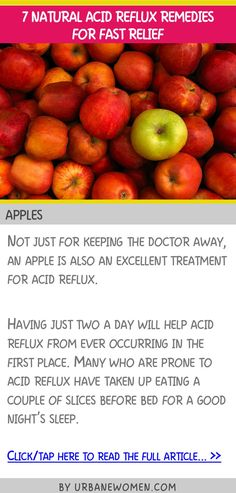 1000+ ideas about Acid Reflux Remedies on Pinterest ...