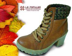 Zapatos - Botas - Otoño - Invierno