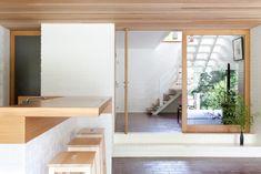 uitbreiding woning – architecten broekx-schiepers