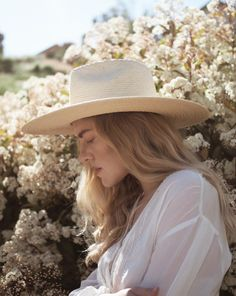 Taylr Anne Summer Hat
