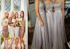 spring bridesmaid dresses 2014