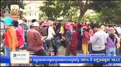 Khmer News , Hang Meas HDTV News , 23 June 2015 , afternoon , part 05