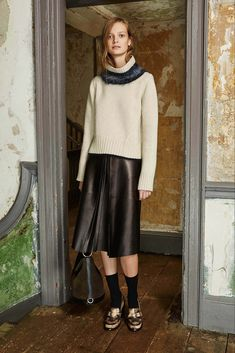 Mulberry Pre-Fall 2015 - www.so-sophisticated.com
