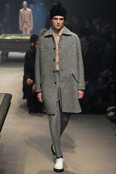 Carven - Men Fashion Fall Winter 2014-15 - Shows - Vogue.it