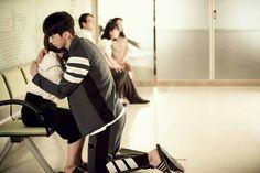 #CheeseintheTrap stills #ParkHaeJin #KimGoEun #SeoKangJoon #NamJooHyuk #ParkMinJi