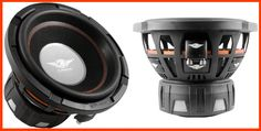 Cadence Acoutics Introduces Competition-Grade Car Audio Subwoofers