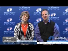 Why Stage Your Listing? Staged Homes Sell with Kathleen Baker   Kevin Fr...