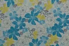 Cotton Quilting Fabric Cotton Fabric Sewing by #TheFabricScore www.thefabricscore.com #fabric #sewing #crafts