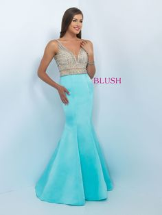 Blush Prom 11025 Tiffany