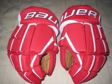 Hokejové rukavice,
