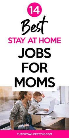 Are you looking for some legit home based jobs opportunities? Check these 15 stay at home jobs for moms that pay well that you can start today to make extra money on the side. These are online jobs for moms, for teens, for college students and for men. Online Jobs For Moms, Easy Money Online, Best Online Jobs, Home Based Jobs, Work From Home Companies, Home Jobs, Stay At Home, Make Money From Home, Way To Make Money