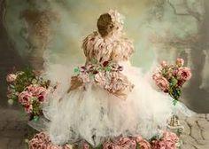 Dorothy Wallace • •:*´¨`*:• • Photography. Carmen Creation