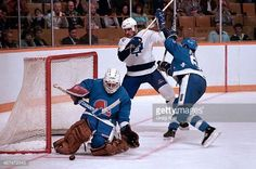Richard Sévigny Bell Pictures, Quebec Nordiques, Toronto Maple Leafs, Nhl, Hockey, Sports, Photos, Vintage, Hs Sports