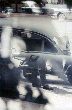 La New York astratta di Saul Leiter Dark Photography, Contemporary Photography, Abstract Photography, Black And White Photography, Street Photography, Glamour Photography, Vintage Photography, Lifestyle Photography, Editorial Photography
