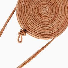 Small Rope Circle Ba
