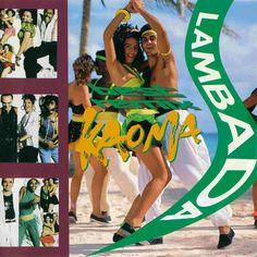 Kaoma - Lambada (Best Remix) [AAC M4A / MP3] (1989)