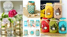 Mason jars are an incredible resource of glass that can be put to good use both functionally and graphically and in the following article we will go through extraordinary adorable diy mason jar crafts that ought to inspire the DIY enthusiasts in the pursuit of the remarkable, the pursuit of reusing and up-cycling. Cast aRead more