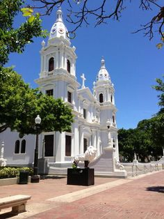 Cathedral Ponce, Puerto Rico