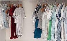 Acheter les premiers vêtements de bébé : Ah si j'avais su !