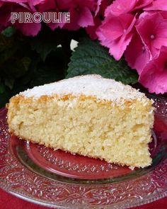 Gâteau Très Moelleux à la Noix de Coco
