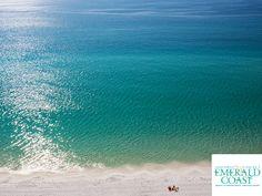 Beautiful Emerald Coast