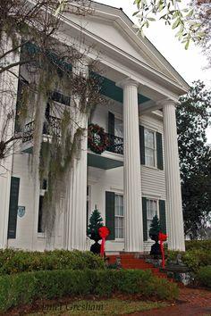 Sturdivant Hall in Selma, Alabama